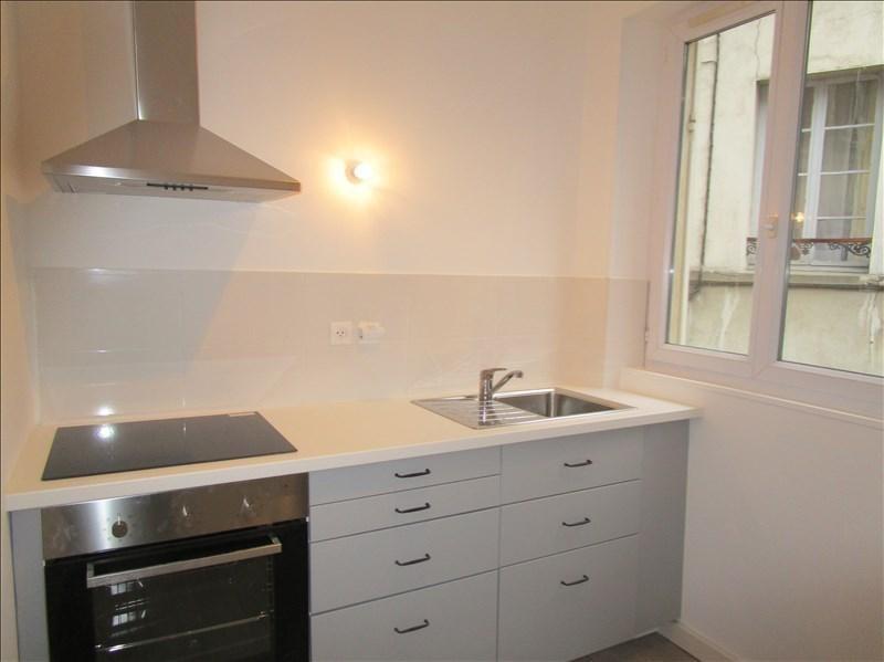 Alquiler  apartamento Versailles 840€ CC - Fotografía 4