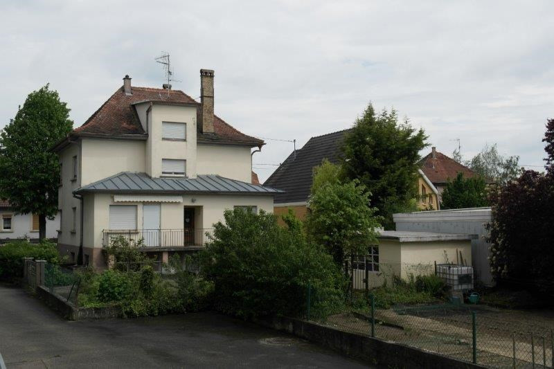 Verkauf haus Geispolsheim 330000€ - Fotografie 5