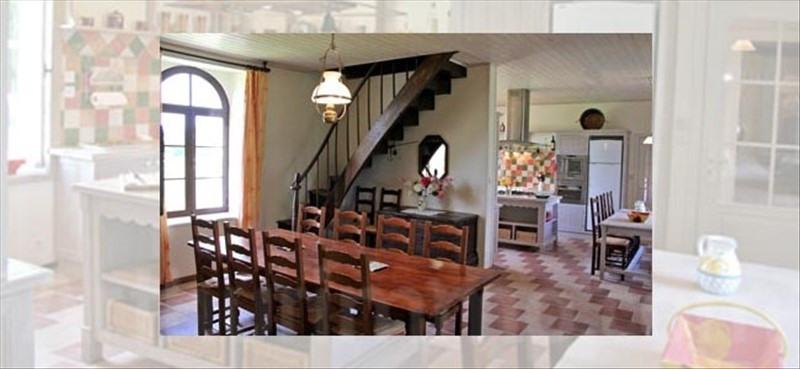 Sale house / villa Lalinde 385000€ - Picture 5