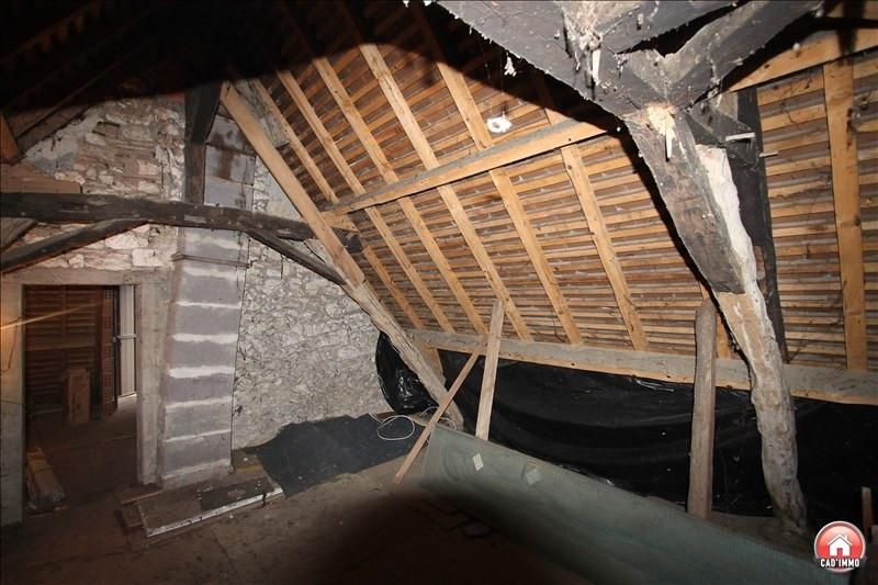 Vente maison / villa Lembras 80000€ - Photo 5