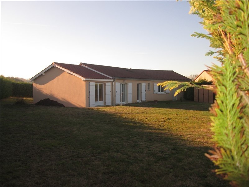 Sale house / villa Cuisery 170000€ - Picture 2