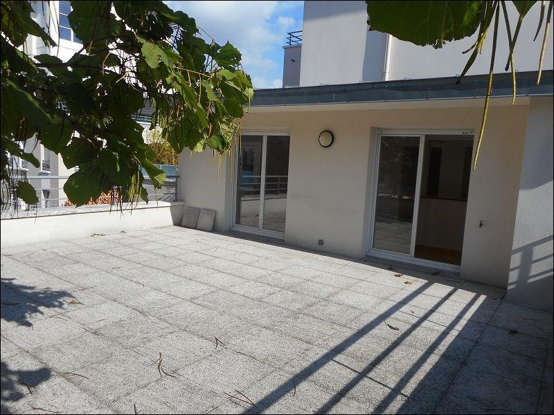 Location appartement Juvisy sur orge 1063€ CC - Photo 1