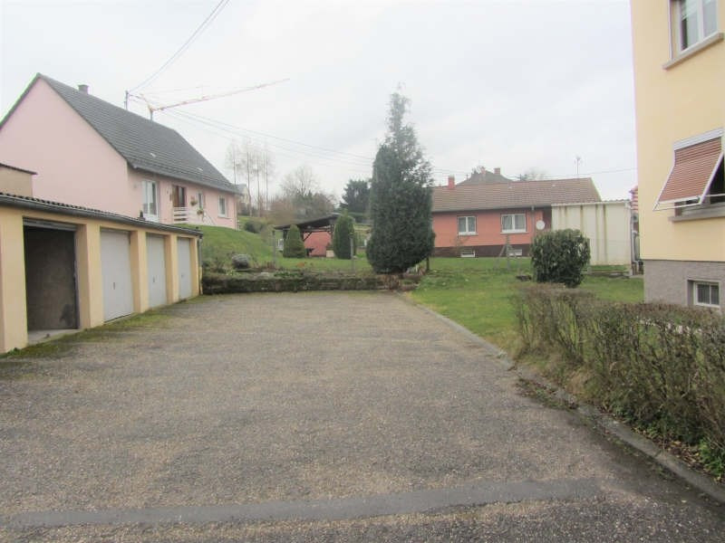 Vente appartement Ingwiller 117 200€ - Photo 2