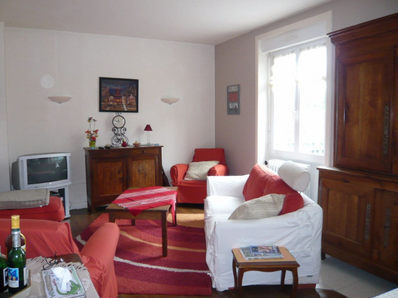 Location maison / villa Laval 616€ CC - Photo 1
