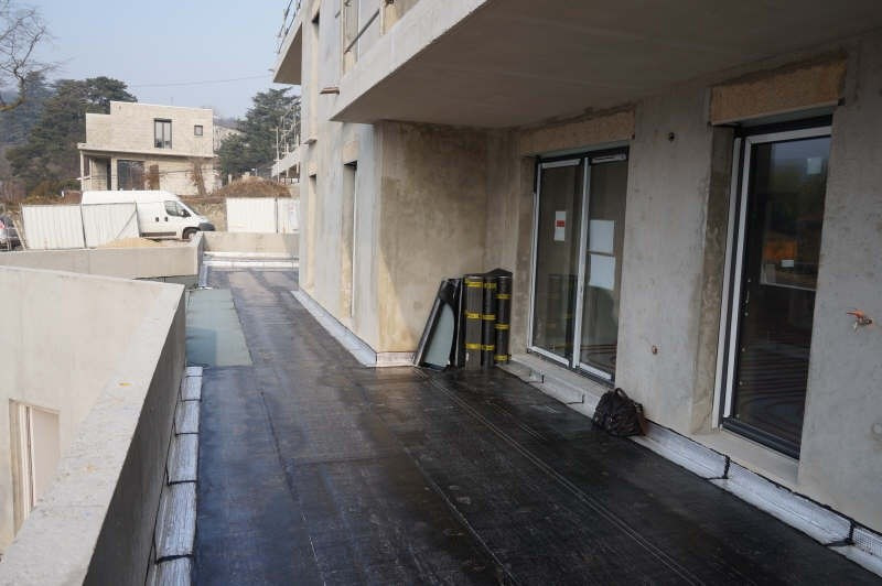 Sale apartment Vienne nord 230000€ - Picture 2
