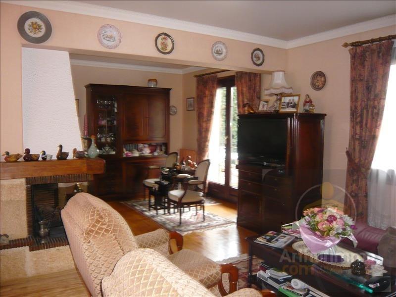 Sale house / villa Chelles 499000€ - Picture 3