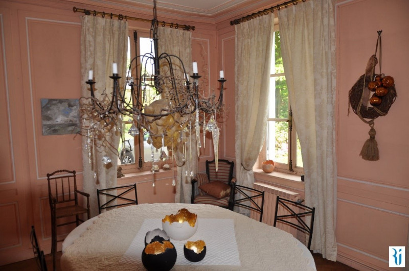 Deluxe sale house / villa Isneauville 675 000€ - Picture 7