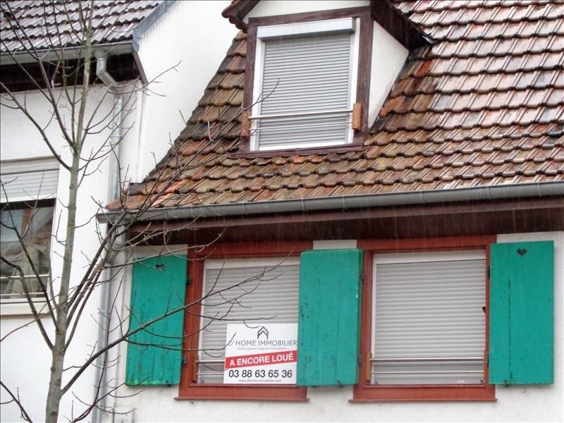Location appartement Bischwiller 790€ CC - Photo 7