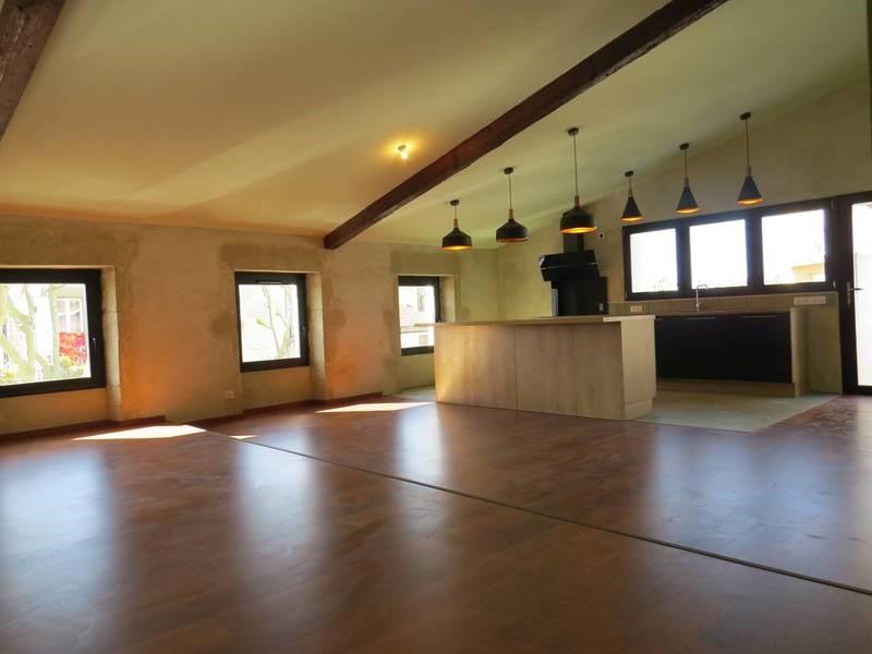 Vente appartement Saint-marcel-lès-valence 235000€ - Photo 9