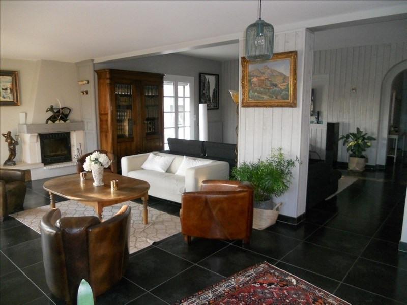Vente maison / villa Niort 418000€ - Photo 1