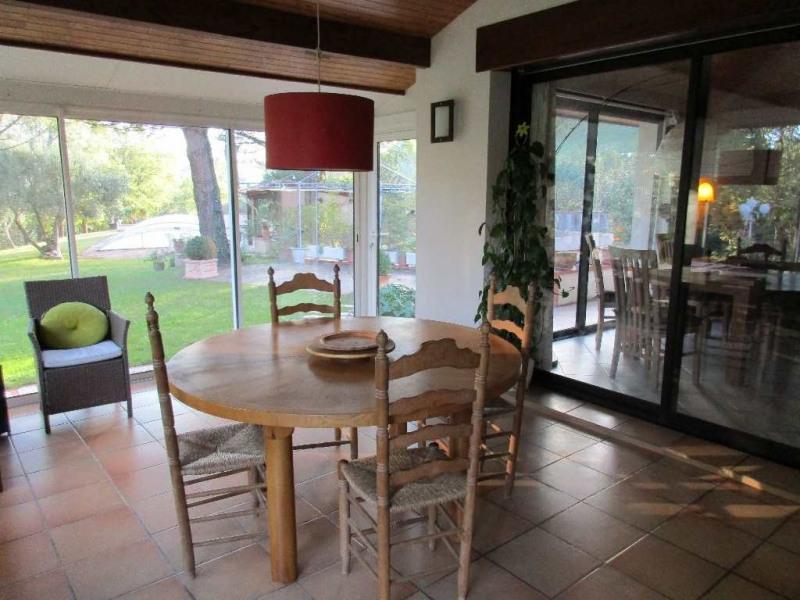 Vente de prestige maison / villa Vieille-toulouse 540000€ - Photo 4