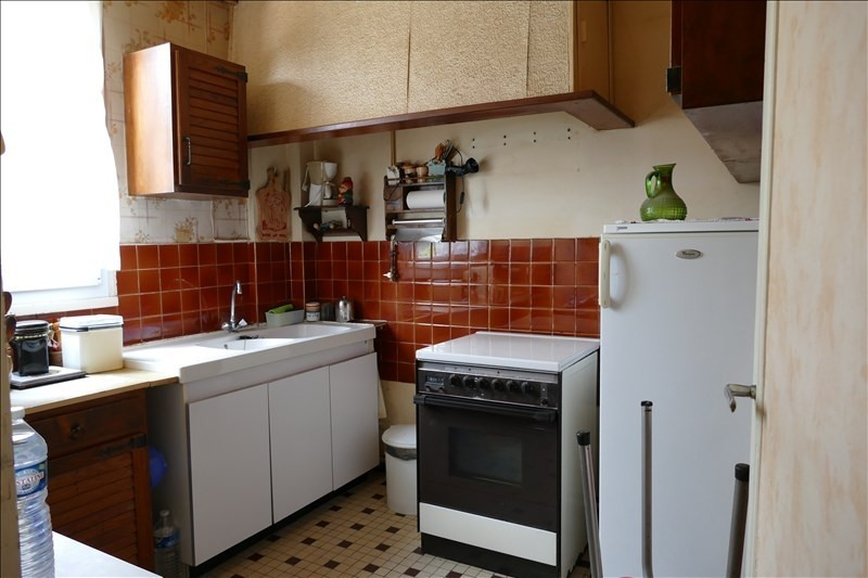 Sale apartment Verrieres le buisson 220 000€ - Picture 3
