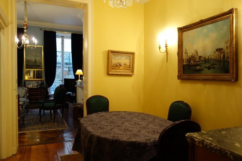 Vente appartement Bordeaux 525 000€ - Photo 2