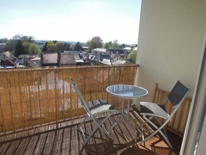 Sale apartment Villers cotterets 75000€ - Picture 4
