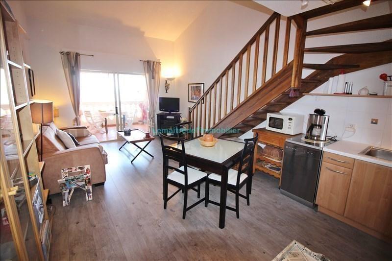 Vente appartement Theoule sur mer 349000€ - Photo 5