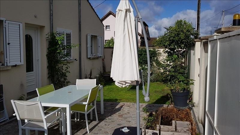 Vente maison / villa Herblay 369000€ - Photo 4
