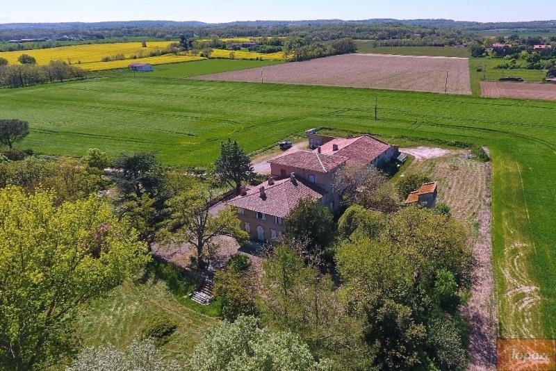 Deluxe sale house / villa Labarthe sur leze 550000€ - Picture 3