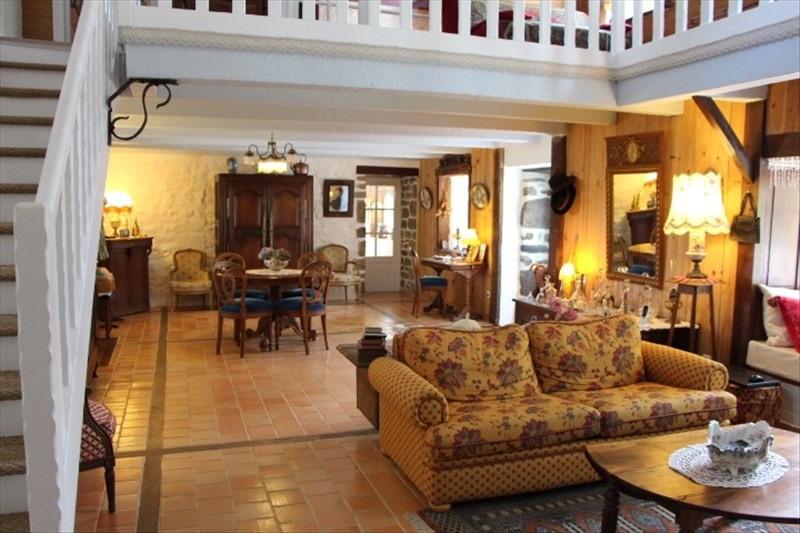 Deluxe sale house / villa Ploudalmezeau 467000€ - Picture 4