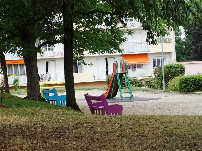 Vente appartement Décines-charpieu 85000€ - Photo 4