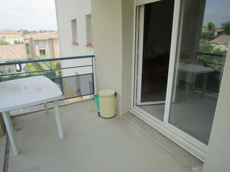 Location appartement Carcassonne 374€ CC - Photo 8
