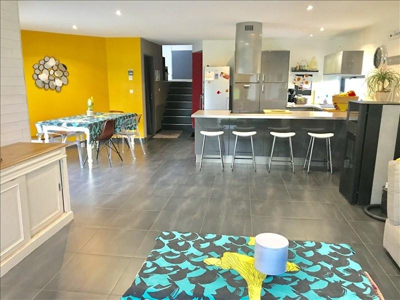 Sale house / villa St brieuc 294500€ - Picture 4