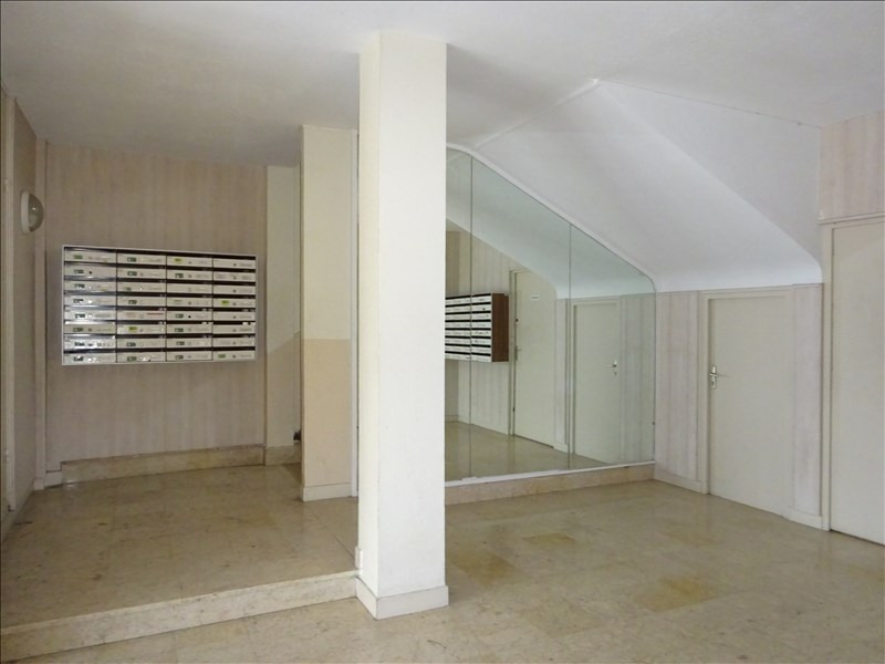Investment property apartment Brest 54 400€ - Picture 4