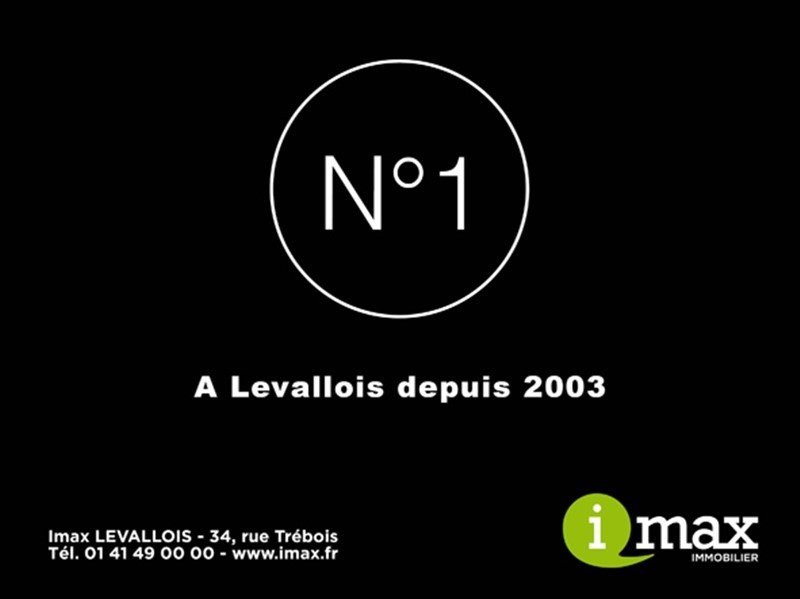 Vente appartement Levallois perret 485000€ - Photo 4