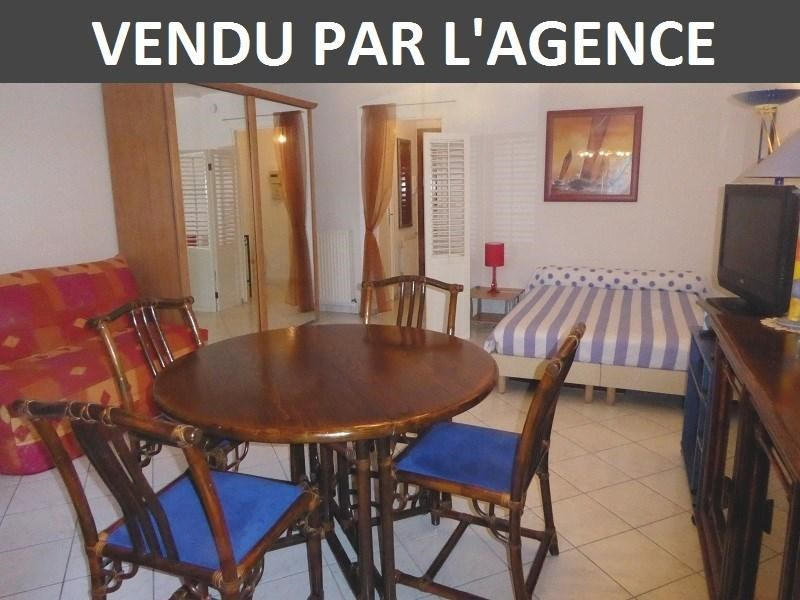 Sale apartment Carnac 99 740€ - Picture 1