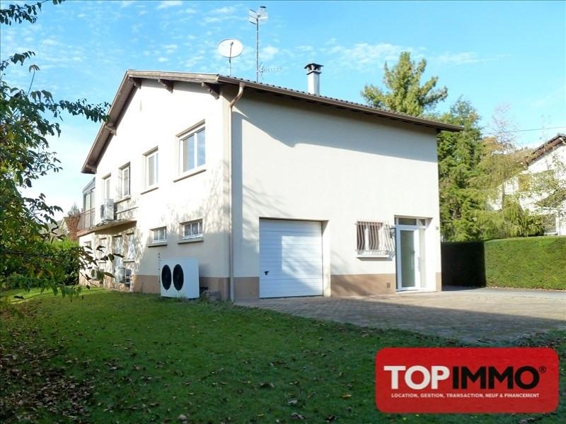 3 annonces de ventes de maisons à Thann(Haut-Rhin), triées par date ...