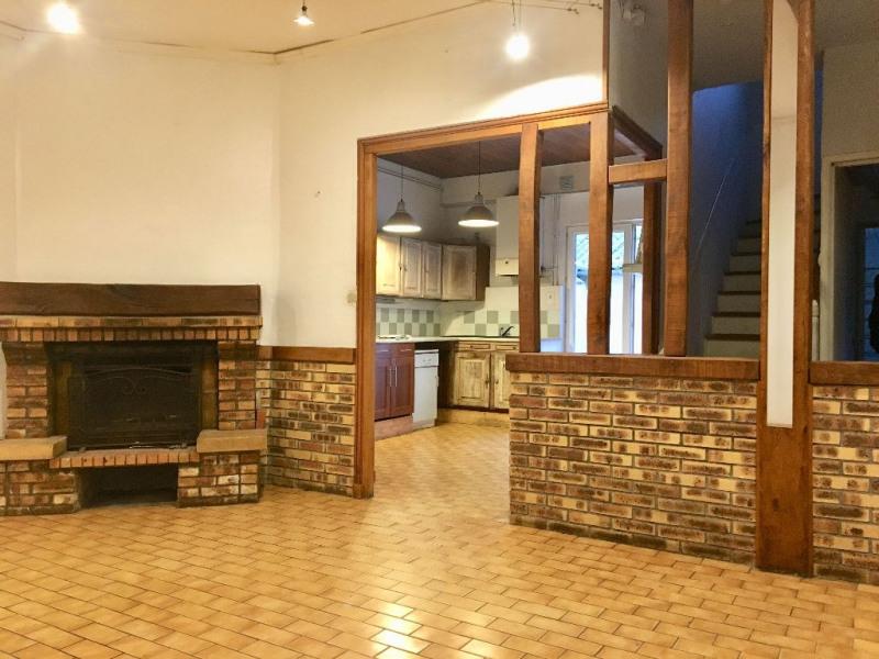 Sale house / villa Beauvais 143000€ - Picture 1