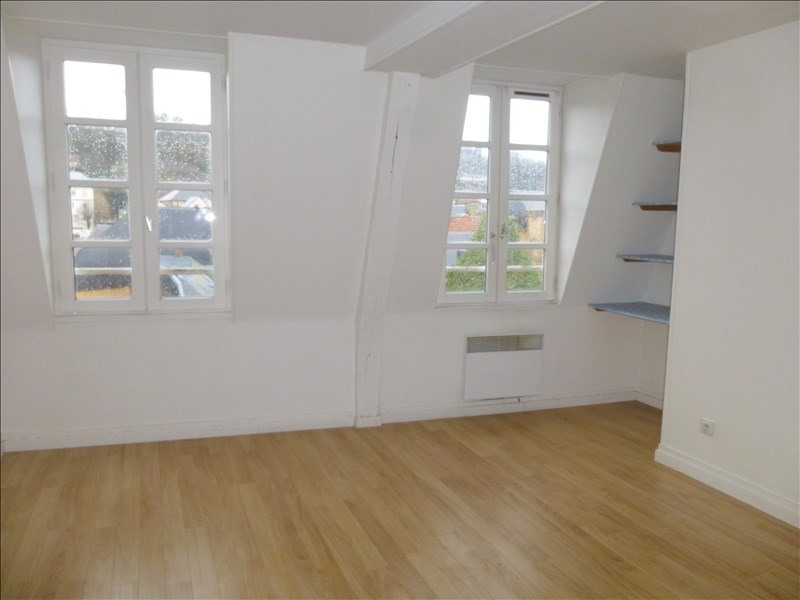 Sale apartment Honfleur 209 000€ - Picture 1