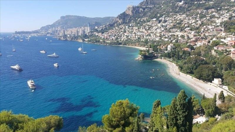 Vente de prestige appartement Roquebrune cap martin 697000€ - Photo 2