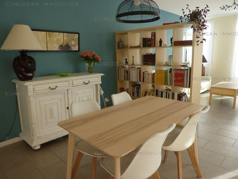 Alquiler vacaciones  casa Lacanau 950€ - Fotografía 2