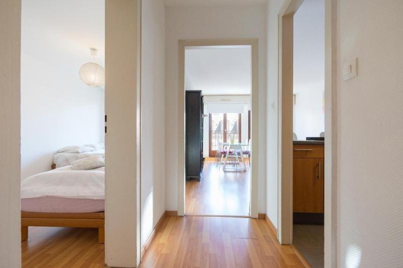 Vermietung von ferienwohnung wohnung Strasbourg 650€ - Fotografie 7