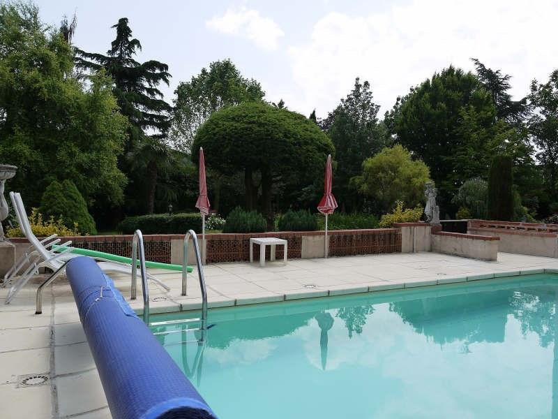 Vente de prestige maison / villa Vienne 595000€ - Photo 5