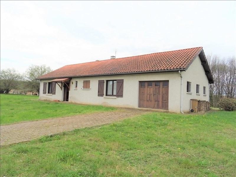 Vente maison / villa Septeme 262000€ - Photo 2