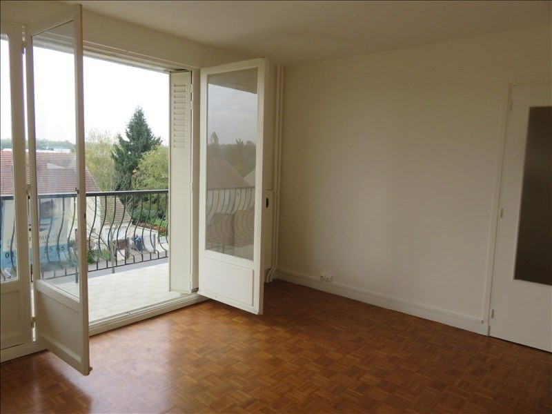 Vente appartement Meaux 122 000€ - Photo 2
