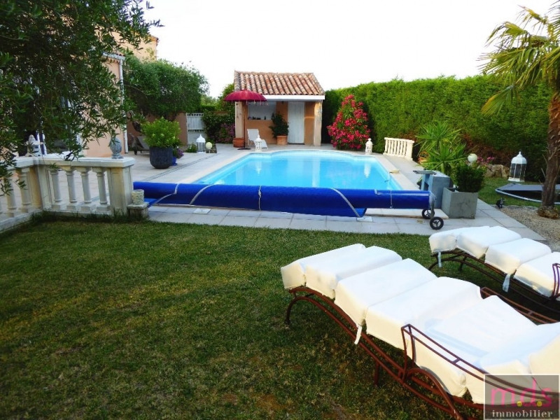 Deluxe sale house / villa Saint-jean secteur 609 000€ - Picture 9