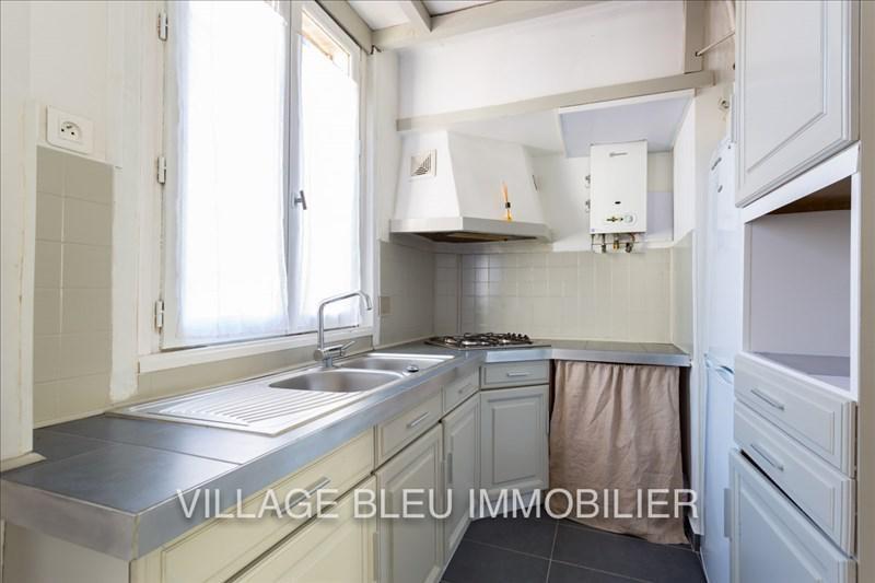 Sale apartment Asnieres sur seine 243000€ - Picture 2