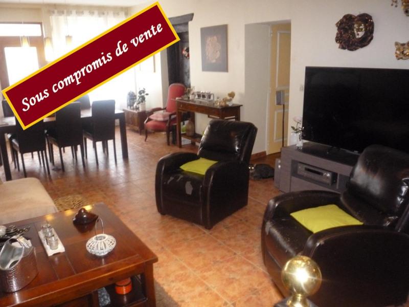 Sale apartment Châlons-en-champagne 111000€ - Picture 1