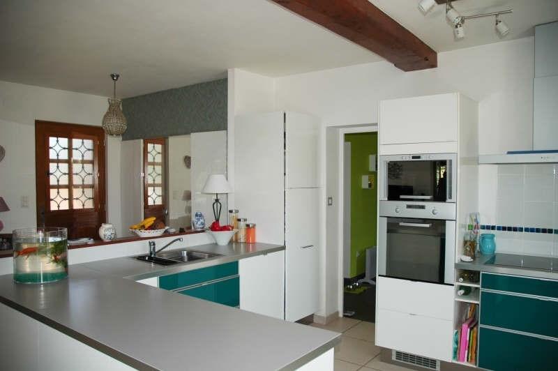 Venta  casa St palais 349800€ - Fotografía 5