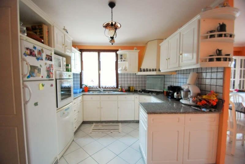Sale house / villa Bezons 385000€ - Picture 3