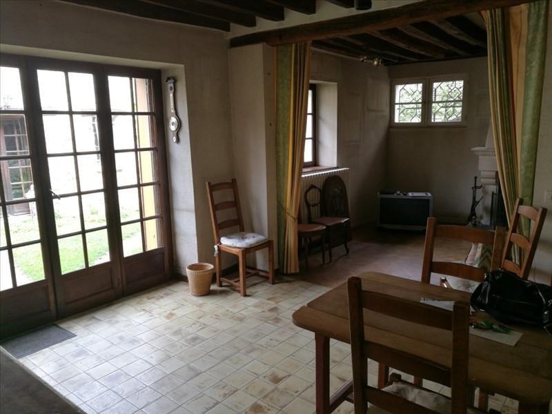 Vente maison / villa Bois le roi 384000€ - Photo 7