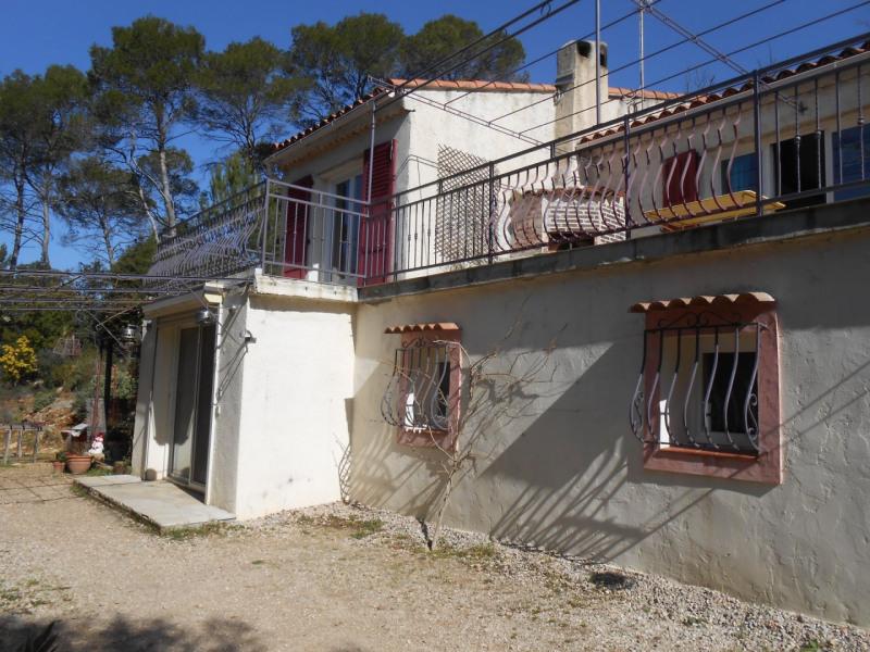 Vente maison / villa Lorgues 304000€ - Photo 1