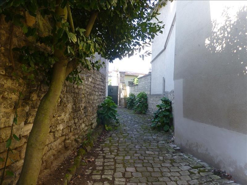 Sale house / villa Villennes sur seine 595000€ - Picture 17