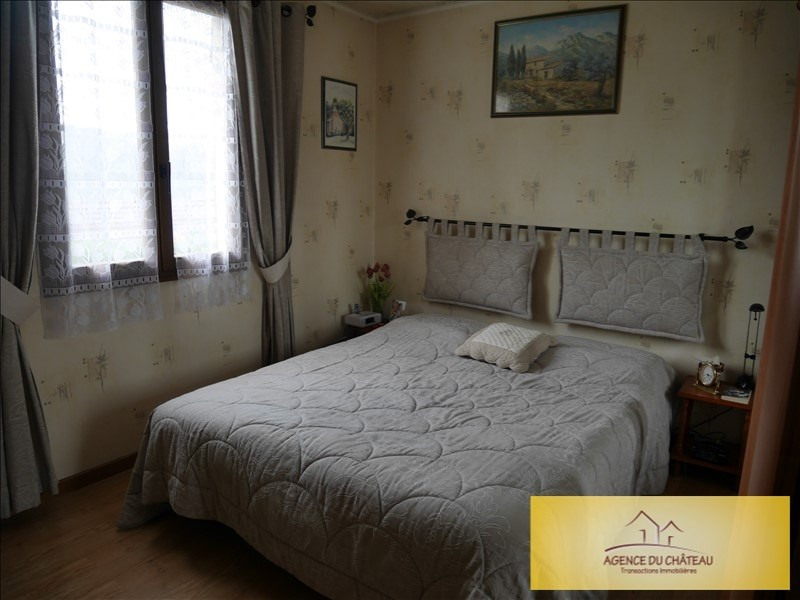 Revenda casa Guerville 261000€ - Fotografia 6