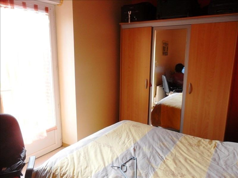Vente maison / villa St aubin des chateaux 148400€ - Photo 5