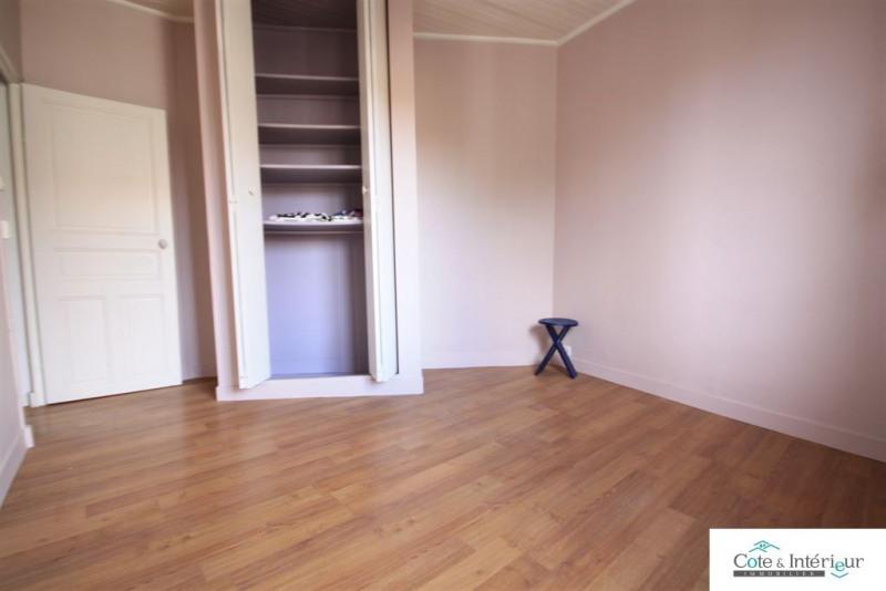 Vente maison / villa Les sables d olonne 131250€ - Photo 4