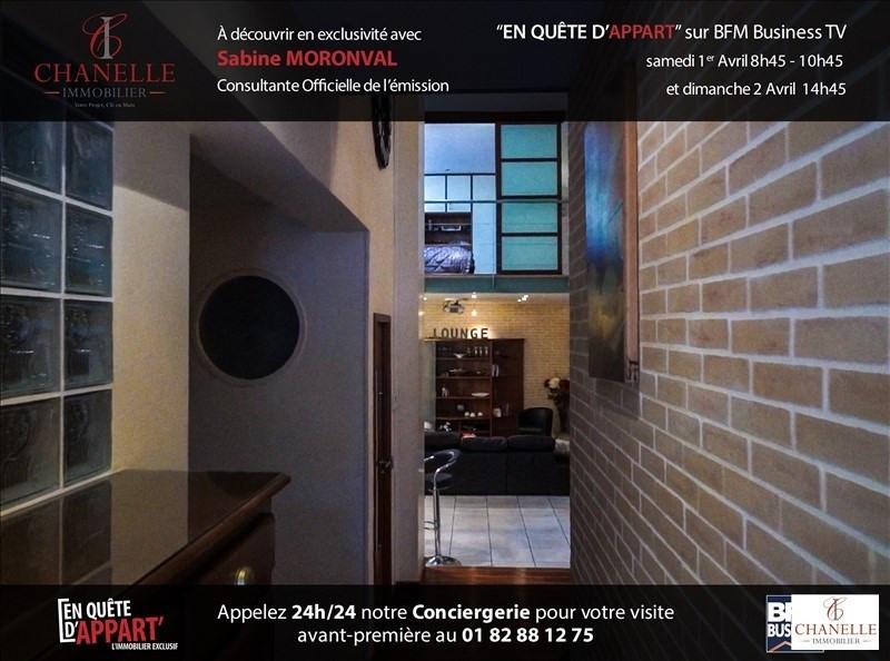 Sale apartment Vincennes 880000€ - Picture 2