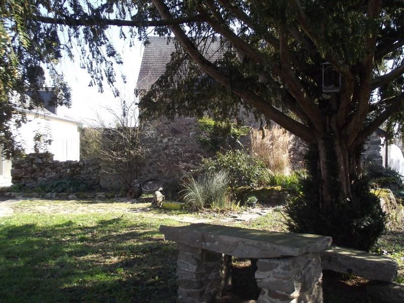 Deluxe sale house / villa Angers 30 mn sud est 395000€ - Picture 4